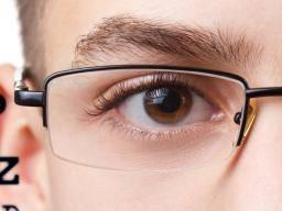 Night vision eyedrops' improve vision up to 50 meters in dark