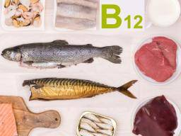 Vitamin B 12 Functions Deficiency And Sources