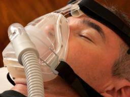 CPAP is 'most effective' for controlling blood pressure in