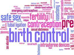 what makes birth control less effective