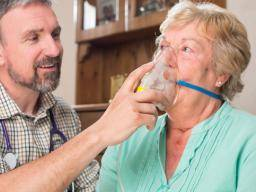 COPD and life expectancy: What's the outlook?