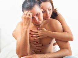 Novel Penile Implant Offers Hope For Men With Erectile