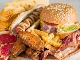 Unhealthy Diet During Pregnancy Could >> Junk Food In Pregnancy Linked To Childhood Mental Disorders