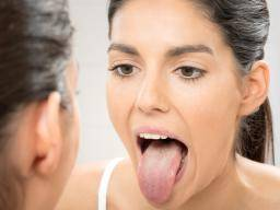 Burning tongue (burning mouth syndrome): Causes and home