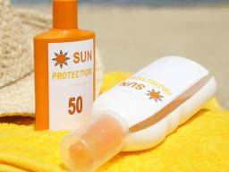 Sun protection factor (SPF): What is the best sunscreen?