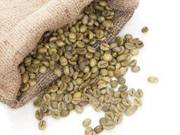 green coffee bean complexpro