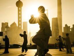 Tai chi: Benefits, types, and history