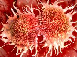 New compound kills cancer without harming healthy cells