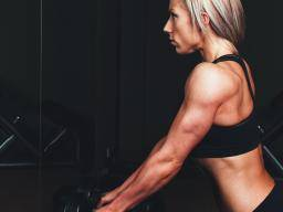 Scientists find common genes involved in muscle strength