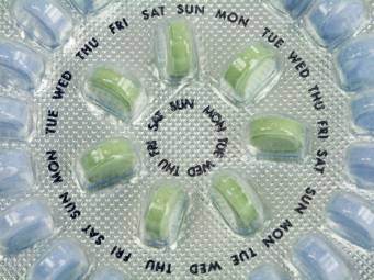 Birth Control Pill Side Effects Risks Alternatives And