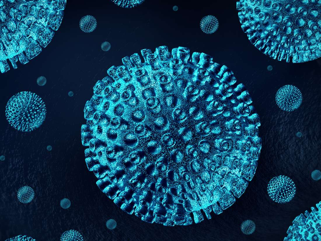 Hepatitis E: Causes, symptoms, and treatment