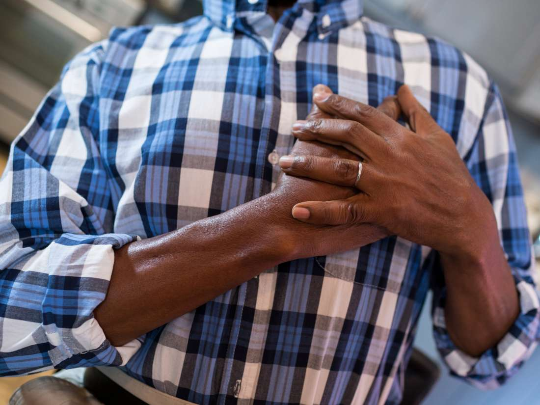 Angina: Treatment, causes, and symptoms