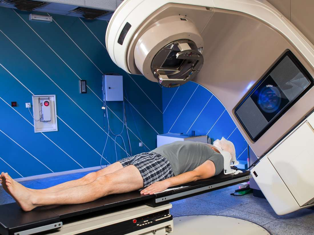 Radiation Therapy Uses Types And Side Effects