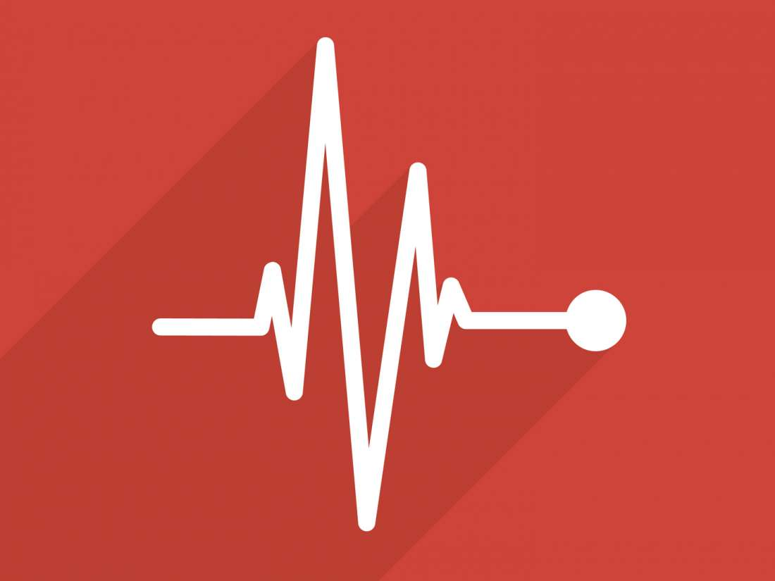 Heart rate: What is a normal heart rate?
