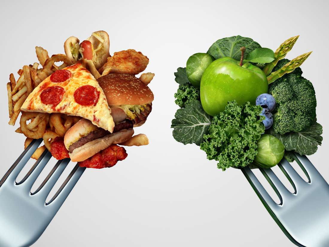 What happens if you don't eat for a day? Timeline and effects