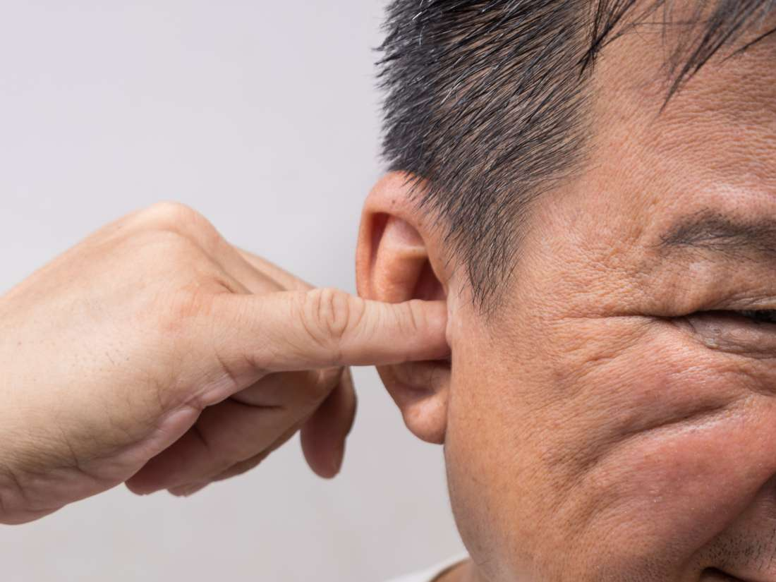 How To Remove An Earwax Blockage