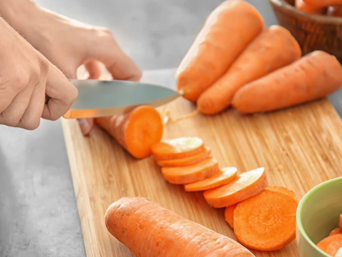 What is beta carotene? What are the benefits?