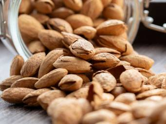 6 healthiest nuts: Protein and other benefits