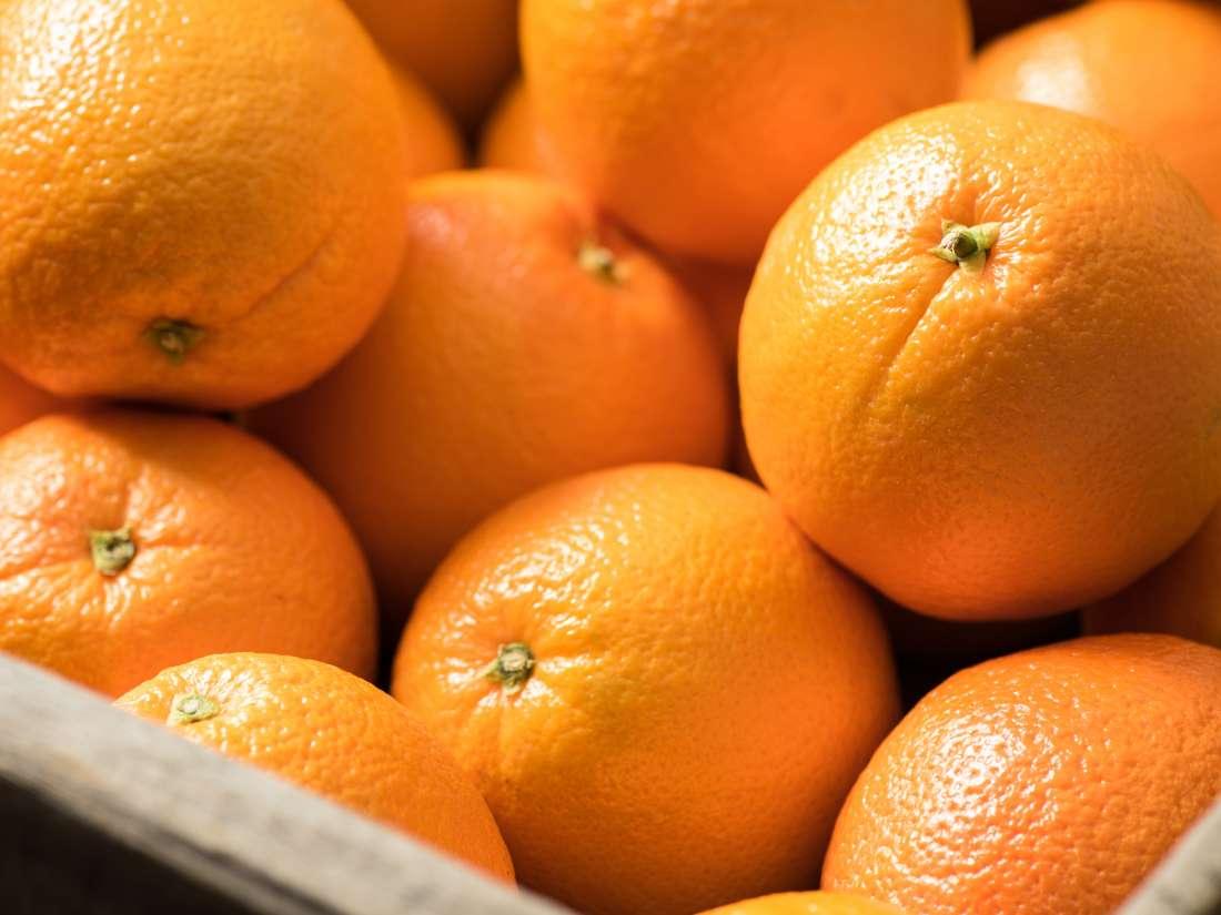 Oranges: Health benefits, nutrition, diet, and risks