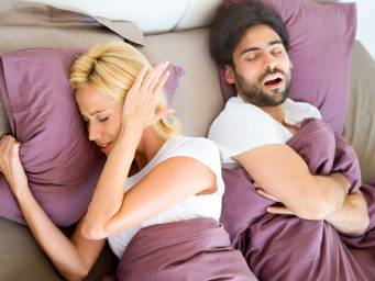 Snoring remedies: 18 ways that work