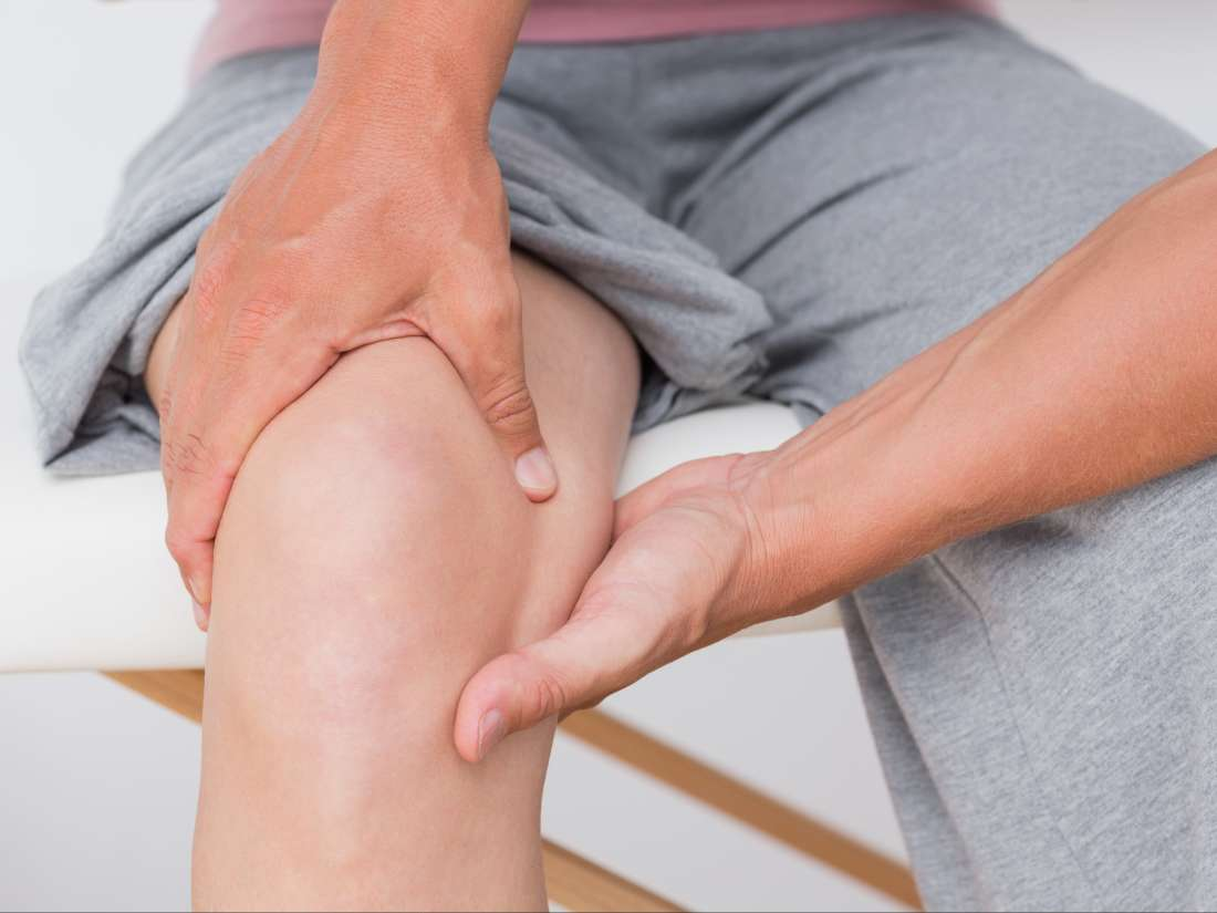 Crepitus of the knee: Structure, causes, and protection
