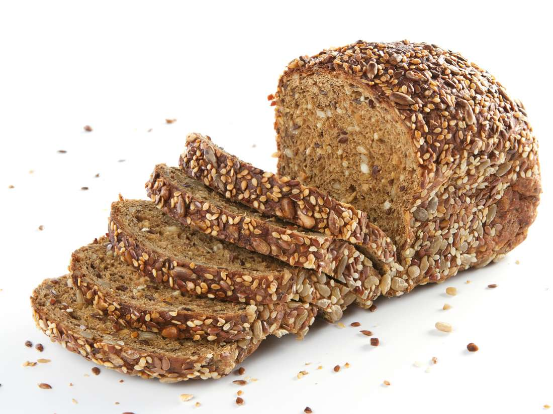 Bread And Diabetes Nutrition And Options