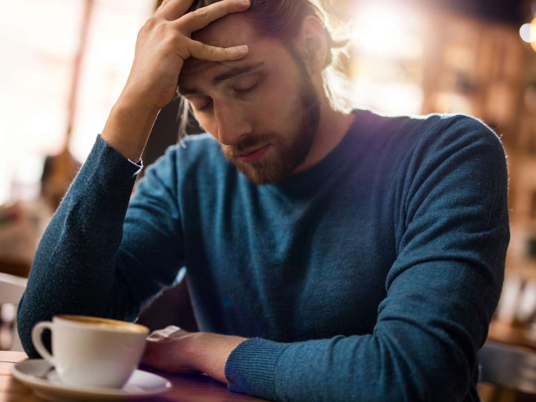 Borderline personality disorder (BPD): Causes, symptoms, and