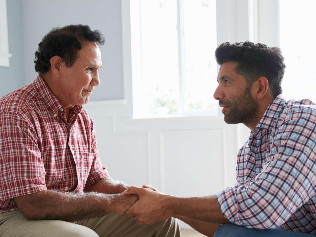 Huntington's disease: Symptoms, causes, and treatment
