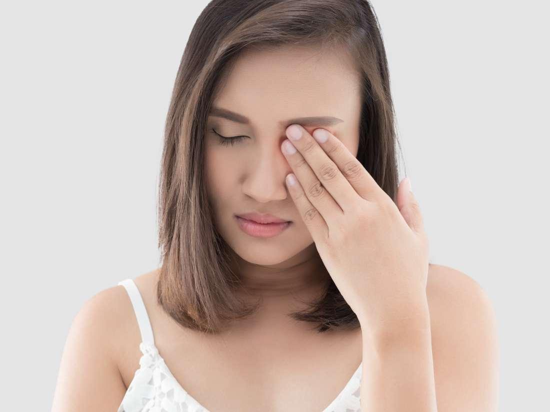 Silent migraine: Symptoms, causes, treatment, prevention