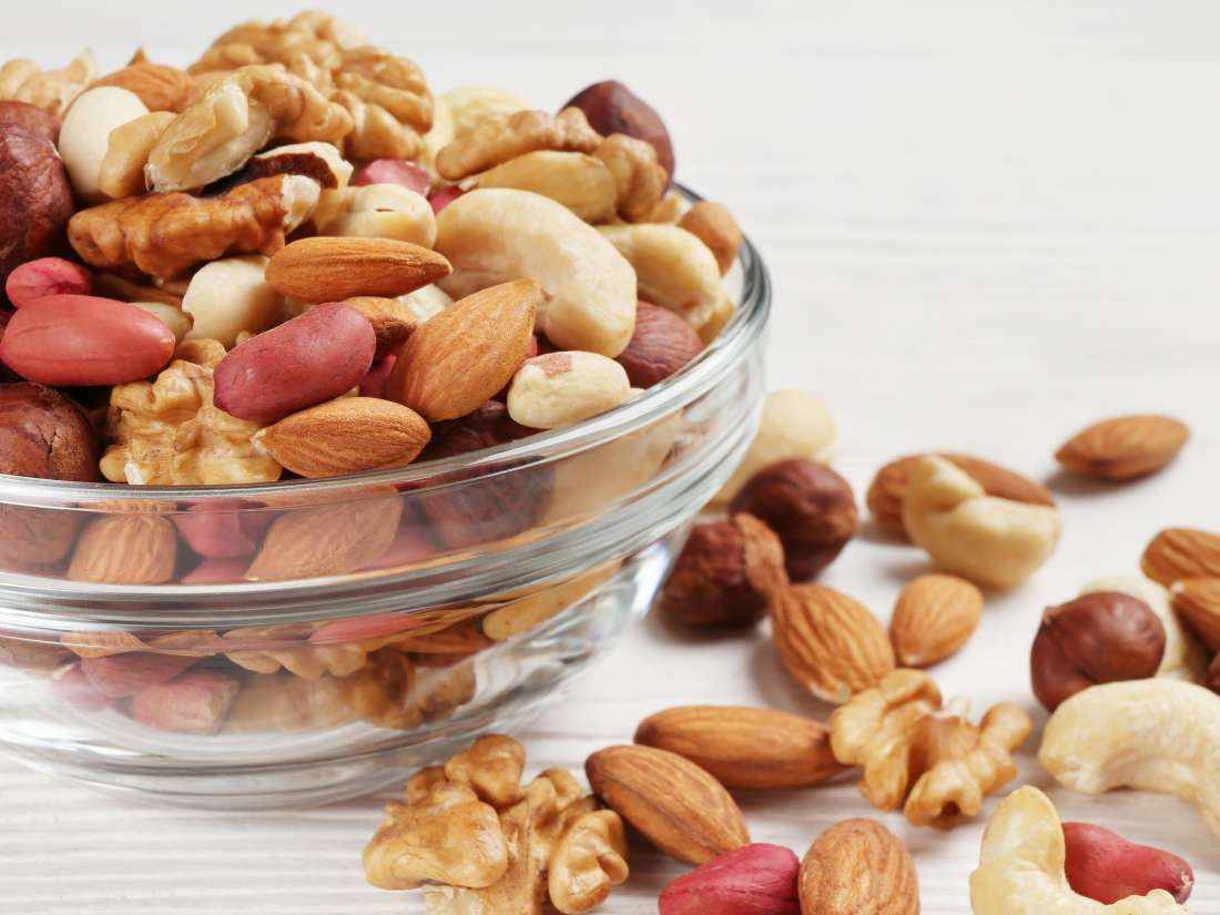 Snacks And Type 2 Diabetes Protein High Fiber Food Fats And More