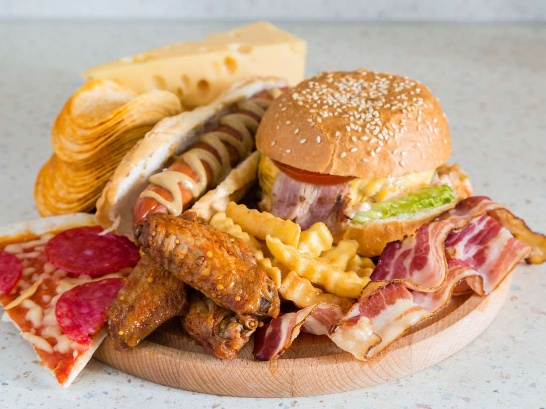 Junk Food And Diabetes The Link The Effects And Tips For