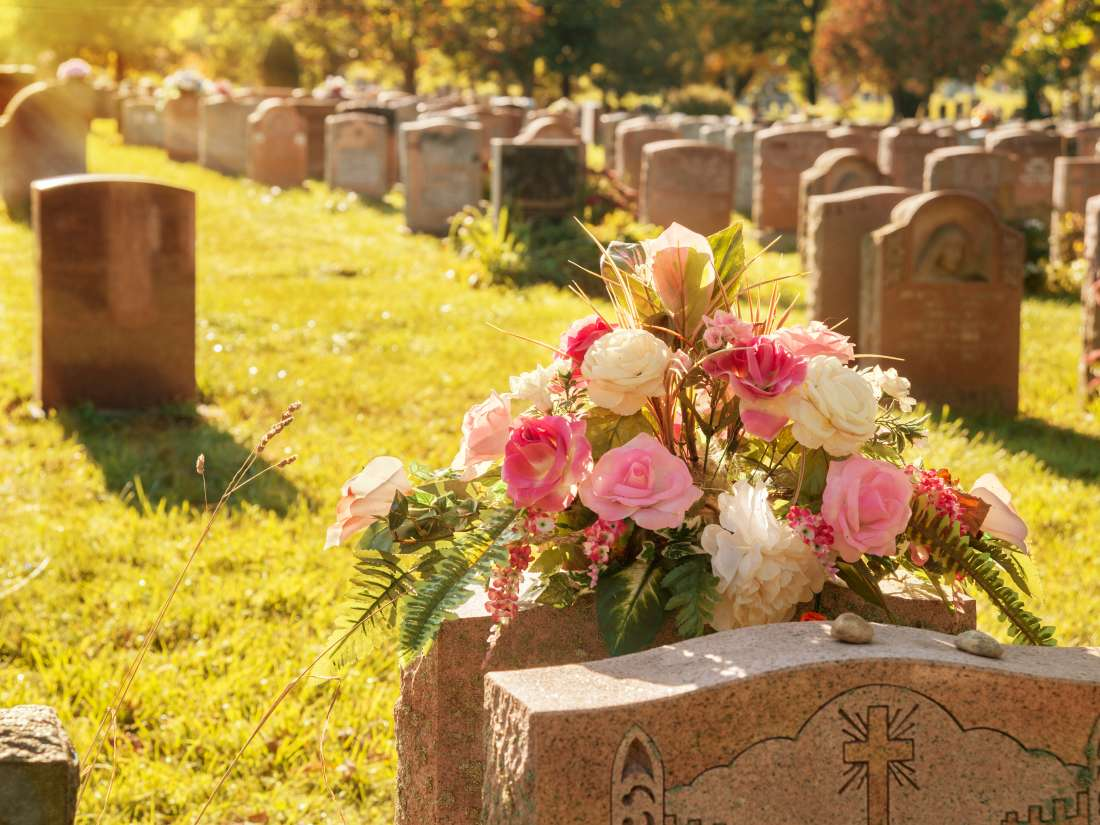 Signs of death: 11 symptoms and what to expect