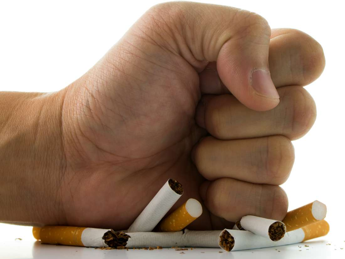Nicotine: Facts, effects, and addiction