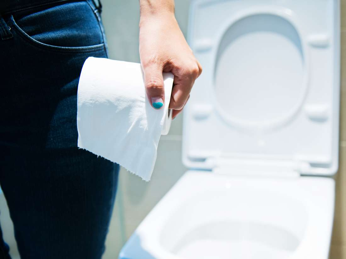Nocturnal diarrhea: Causes, treatment, and symptoms