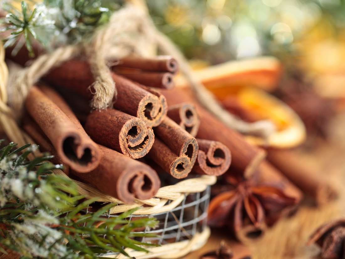 Ceylon cinnamon: Health benefits, uses, and more