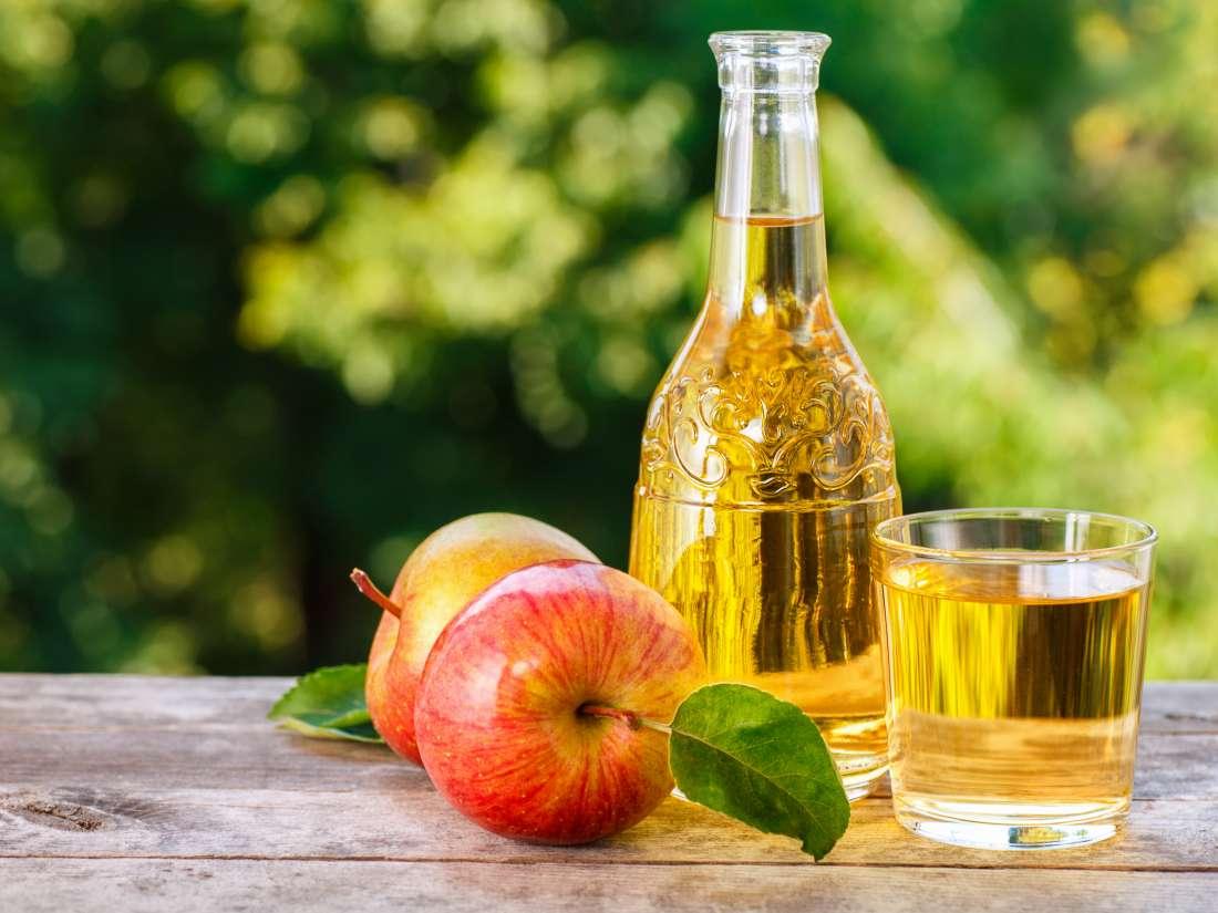 Apple cider vinegar for erectile dysfunction: Does it work?
