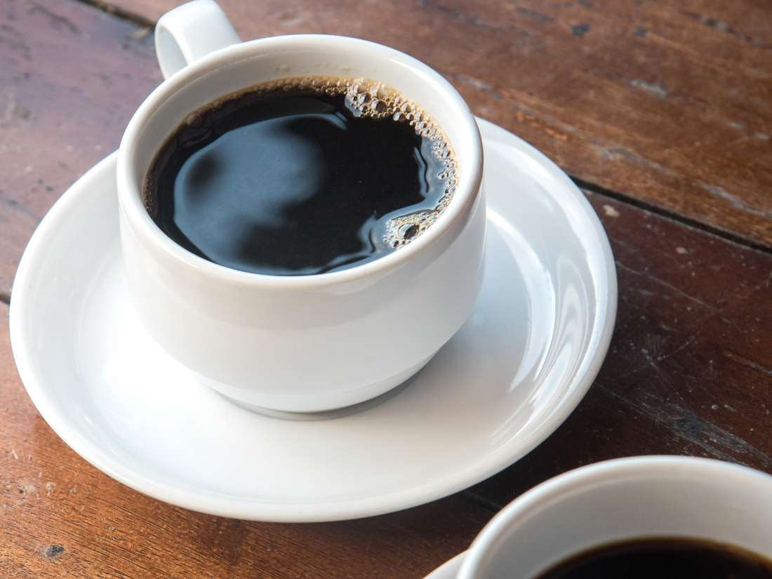 How long does caffeine last in your system? Metabolism, sleep, and