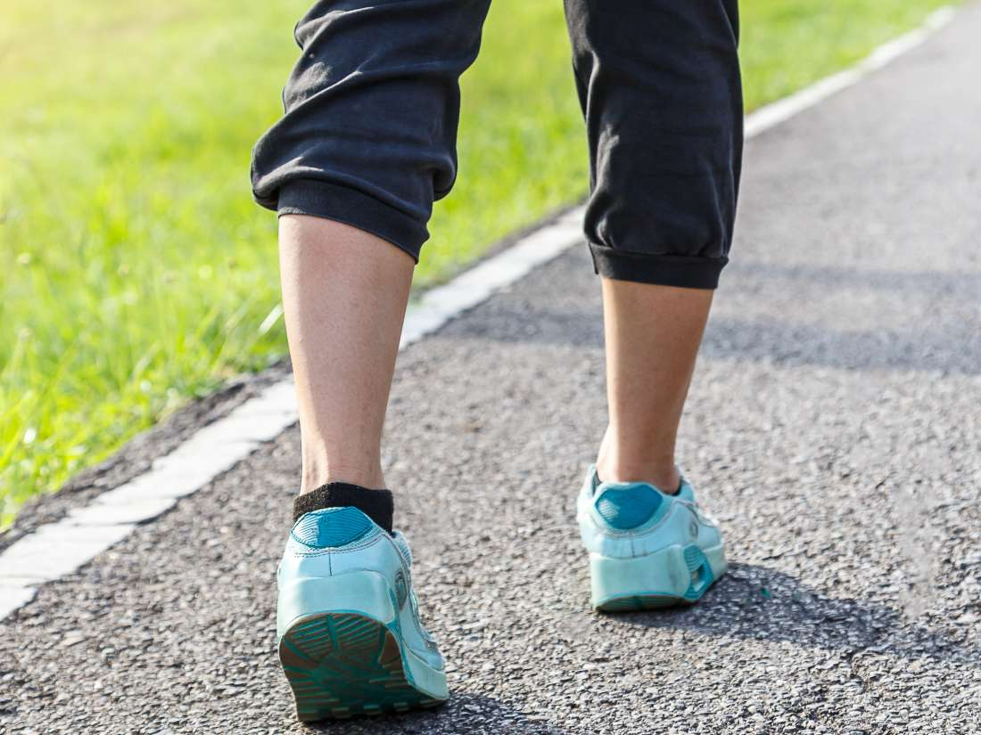 Dorsiflexion: Injuries and mobility exercises