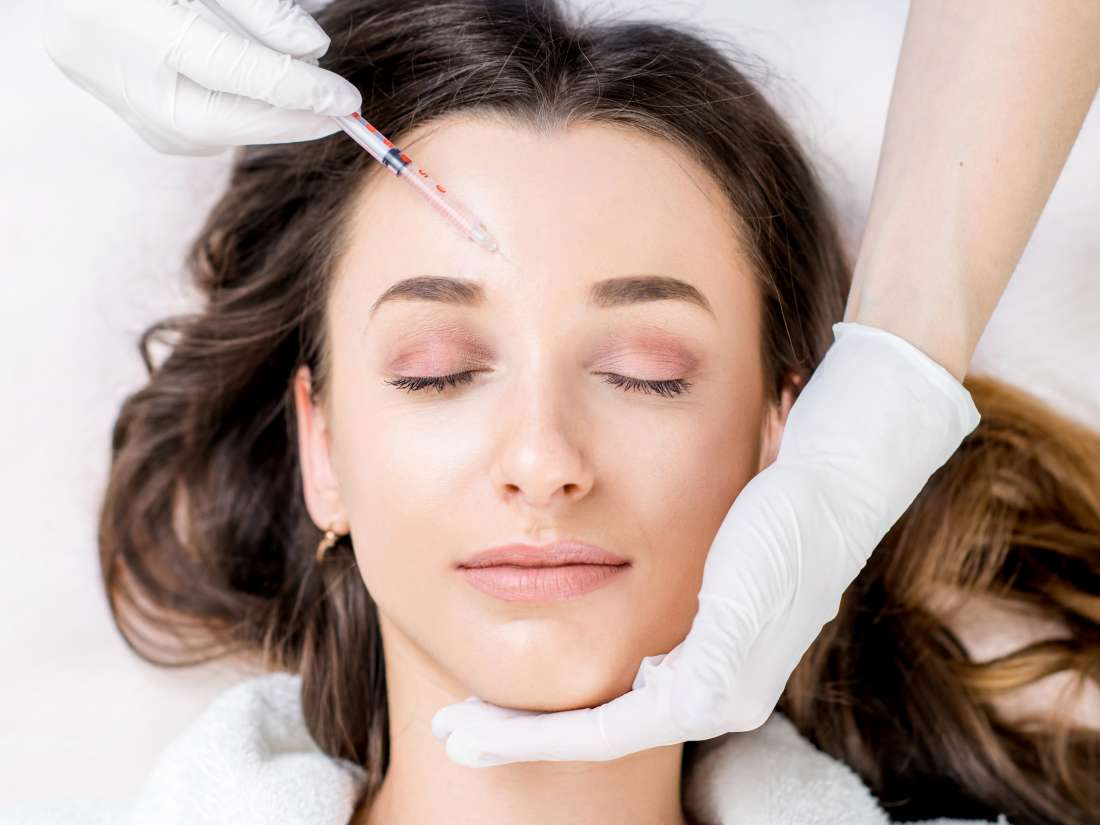 Botox vs. fillers: Uses, effects, and differences