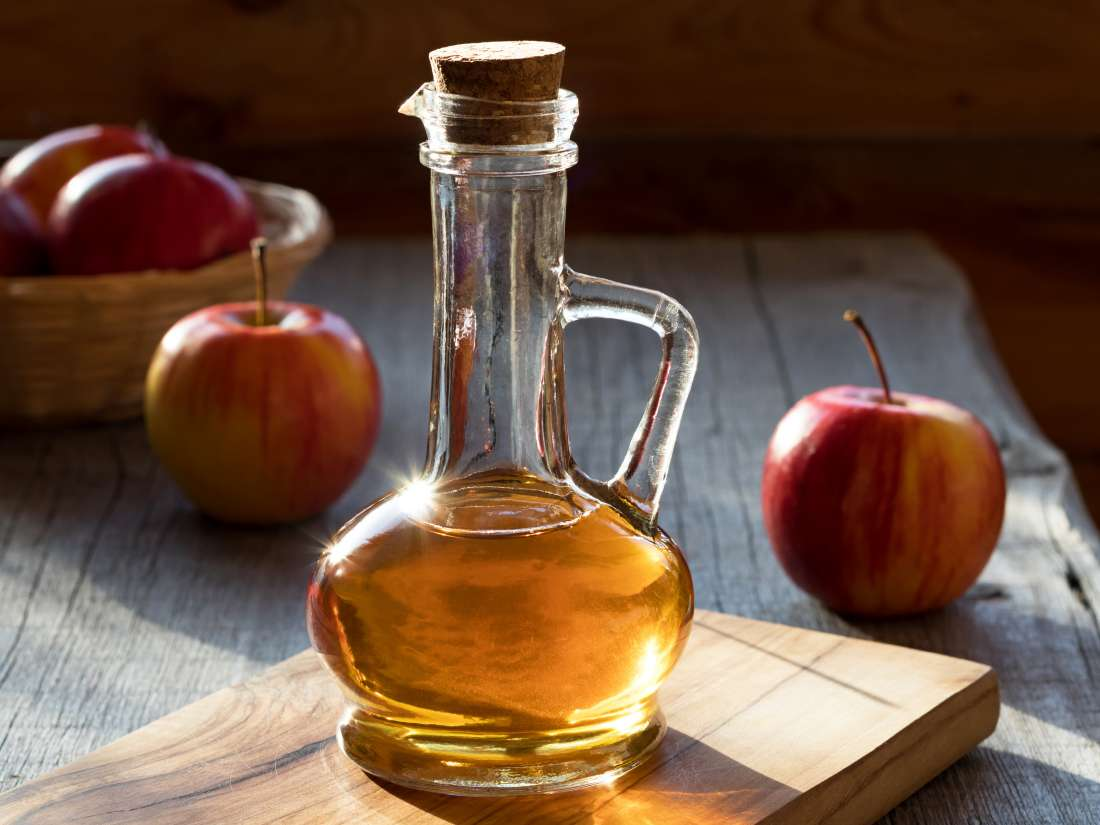 Apple cider vinegar detox: Drink, diet, and side effects
