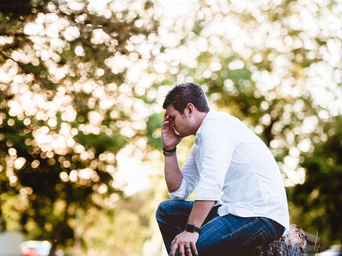 Conversion disorder: Symptoms, treatment, and complications