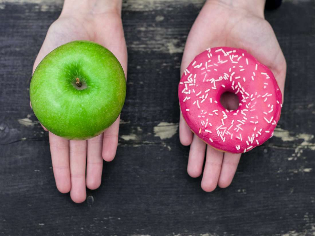 Crunch effect: how the sounds of eating curb the appetite
