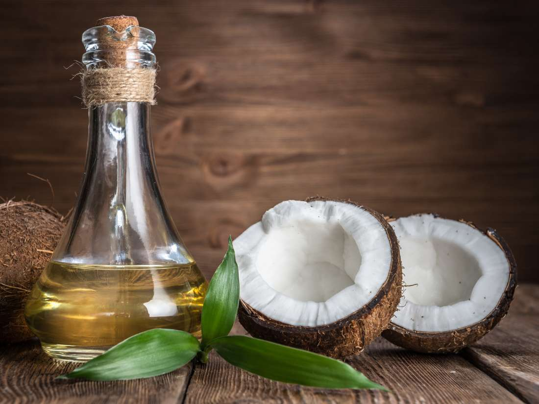 7 health benefits of coconut water