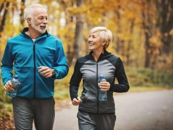 ورزش هوازی ممکن است برای جلوگیری از آلزایمر کلیدی باشد