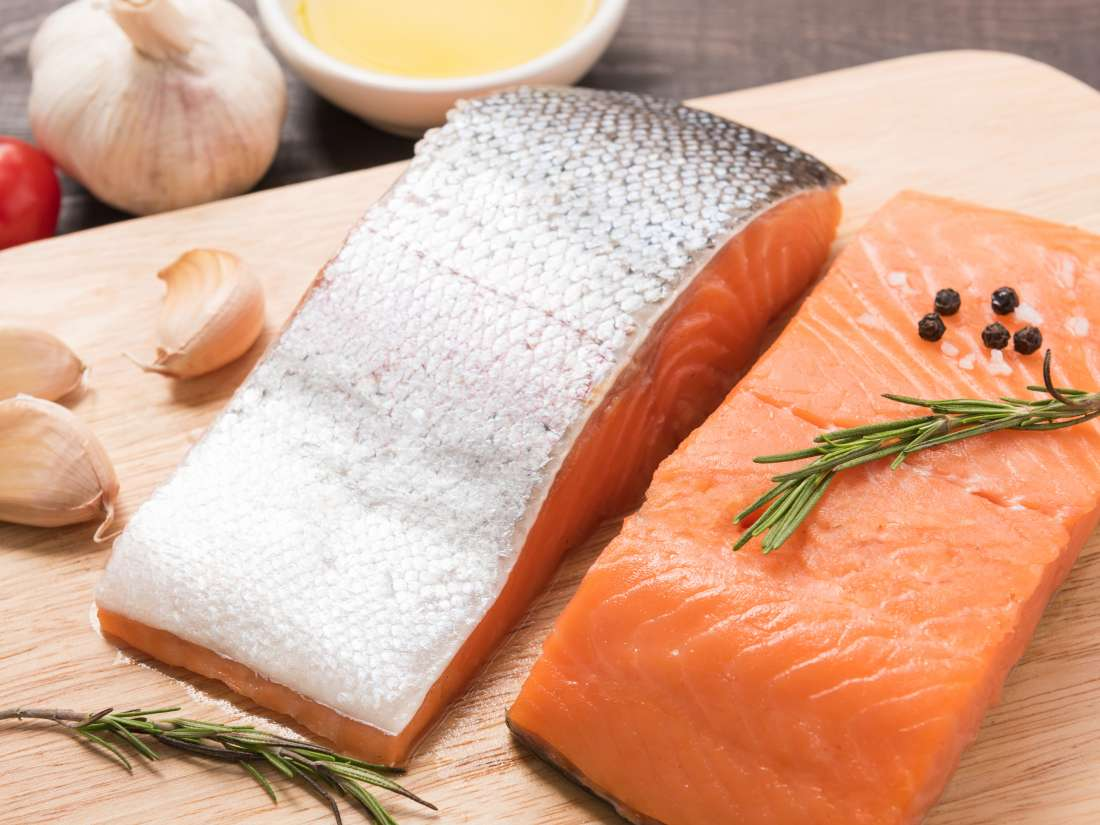 Best fish to eat: Types, recipes, and nutrition