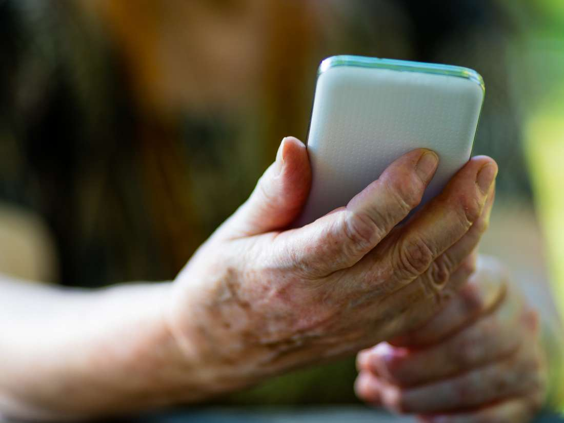 Rheumatoid arthritis: How chronic inflammation affects the brain