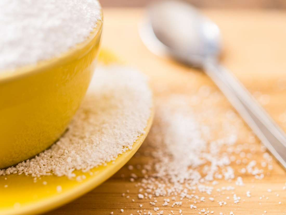 Coconut palm sugar for diabetes: Is it safe to eat?