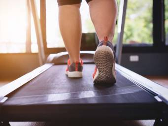 Obesity: You don't have to lose weight to be fit
