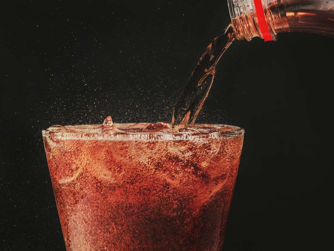 Carbonated water: Effects on calcium loss, tooth decay, IBS