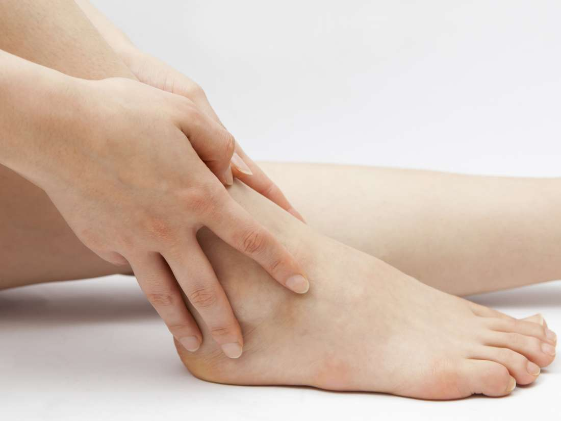 Itchy skin at night: Causes, conditions, and relief